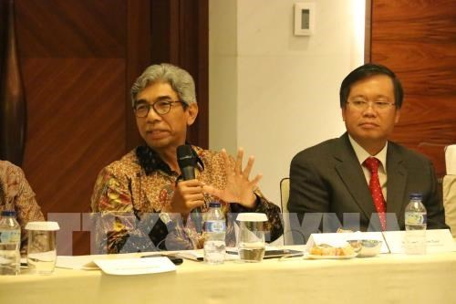 Forum promotes Vietnam-Indonesia economic cooperation hinh anh 1