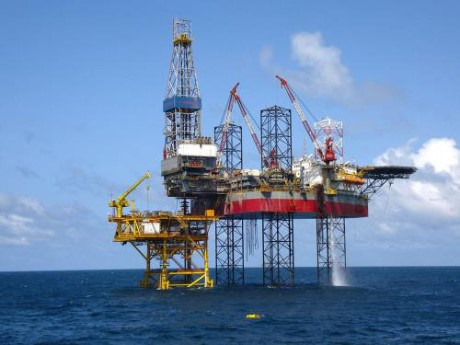 Vietnam's drilling corporation wins numerous contracts hinh anh 1