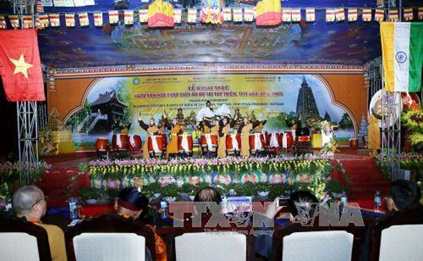 Int'l workshop reviews 45 years of Vietnam – India relations hinh anh 1