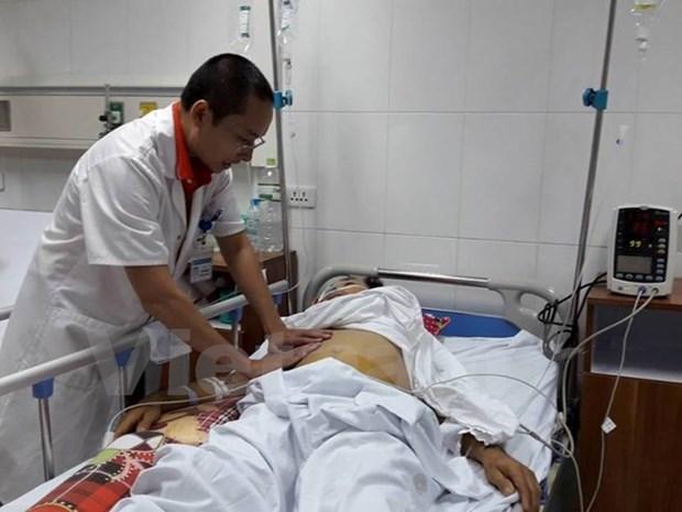 Non-infectious diseases kill 400,000 Vietnamese each year hinh anh 1