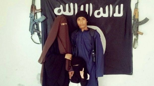 Malaysia: Most-wanted terror suspect killed in Syria hinh anh 1