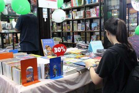 European Literature Days 2017 kicks off in Ho Chi Minh City hinh anh 1