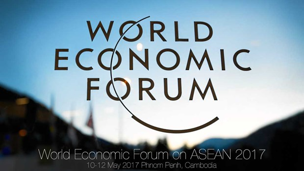 WEF-ASEAN – a chance for Vietnam to assert its role in SEA region hinh anh 1