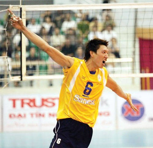 Volleyball players to train for SEA Games hinh anh 1