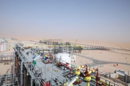 PetroVietnam subsidiary exploits 10 million Sahara oil barrels hinh anh 1