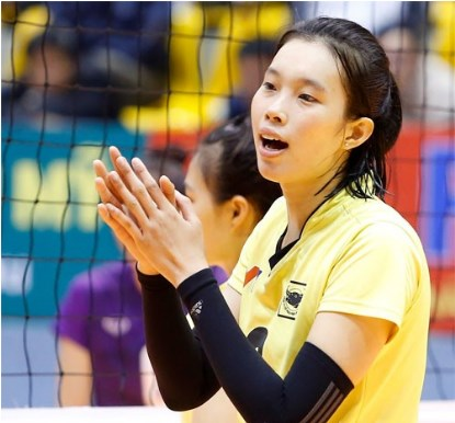 U23 women to attend Asian volleyball tourney hinh anh 1