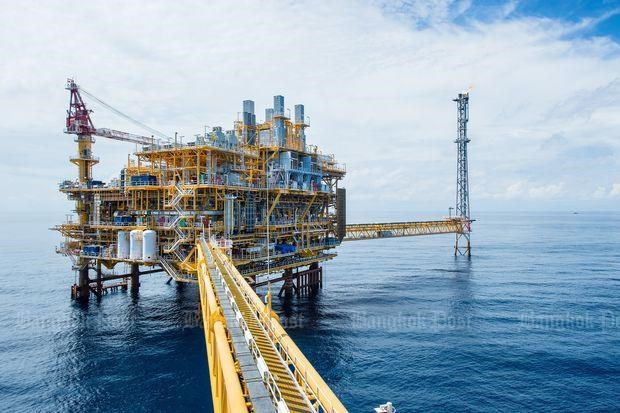 Thai oil firm suspends investment in Indonesia hinh anh 1