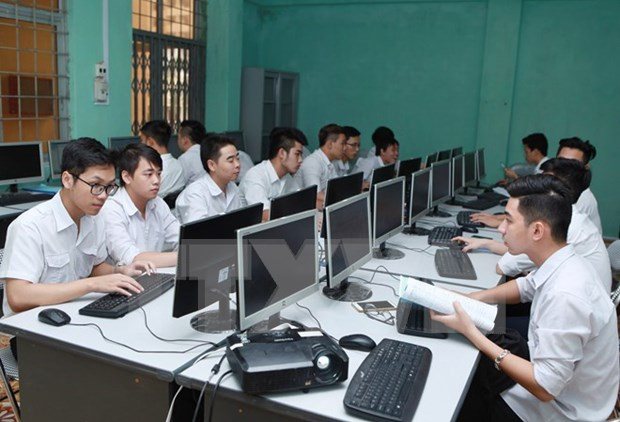 Human resources in digital era to be hot topic of APEC meetings hinh anh 1