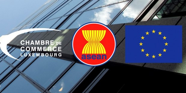 ASEAN Day held in Luxembourg hinh anh 1