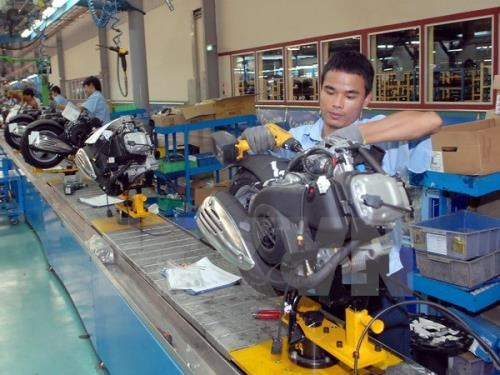 Industrial revolution poses challenges to APEC economies hinh anh 1