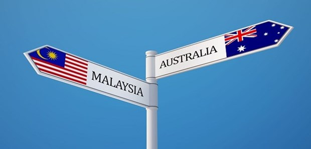 Malaysia, Australia join hands to fight transnational crime hinh anh 1