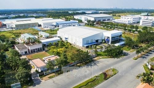 Industrial land up despite TPP uncertainty hinh anh 1