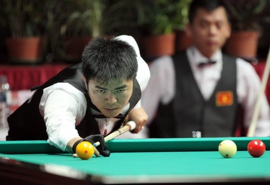 HCM City to host billiards world cup hinh anh 1