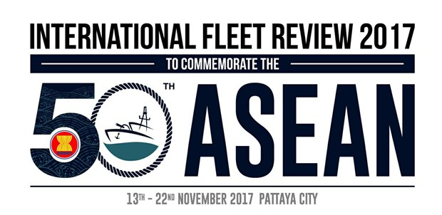 Thai locality gears up for ASEAN International Fleet Review 2017 hinh anh 1