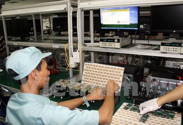 APEC science prize 2017 awarded in Hanoi hinh anh 1