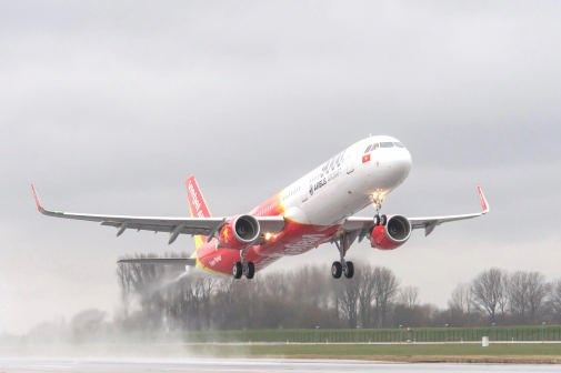 VietJet Air to open Hanoi-Yangon route hinh anh 1