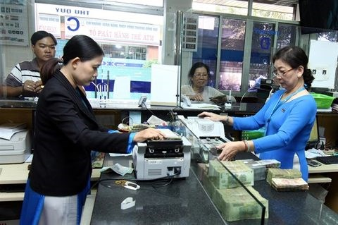 More banks to repurchase bad debts from VAMC hinh anh 1