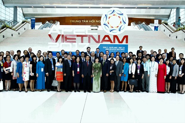 Workshop seeks ways to foster women's success in science-technology hinh anh 1
