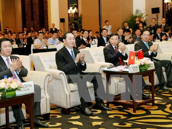 Belt and Road Forum for International Cooperation opens in Beijing hinh anh 1