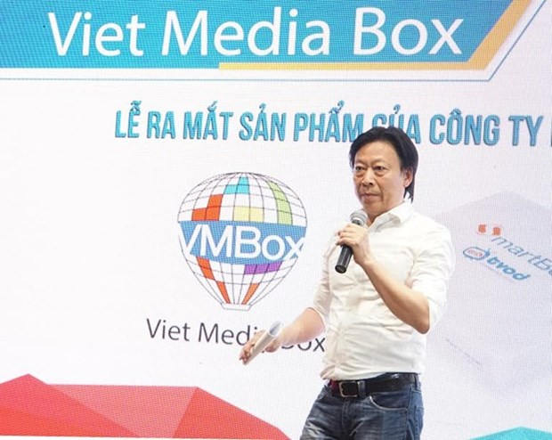 OVs in Germany gain access to Vietnamese TV channels hinh anh 1