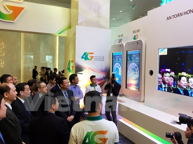 Viettel has nearly 16,000 new 4G subscribers per day hinh anh 1