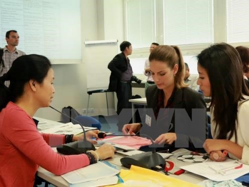 Hanoi workshop provides Czech market information hinh anh 1
