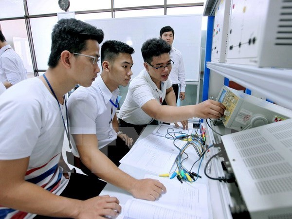 WB funds 155 mln USD to support Vietnam's autonomous higher education hinh anh 1