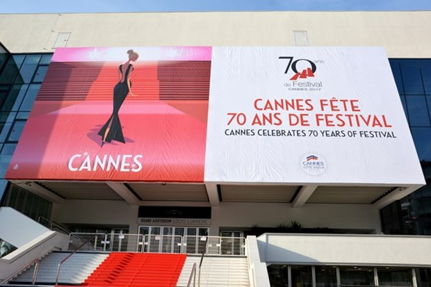 Vietnam officially attends Cannes film festival for first time hinh anh 1