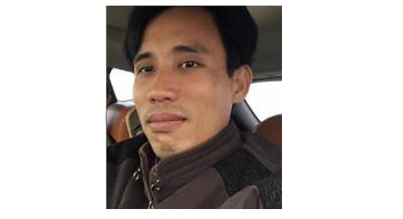Man in Nghe An arrested for violating State interests hinh anh 1