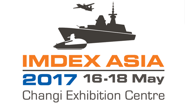 Vietnam attends maritime defence exhibition in Singapore hinh anh 1