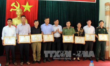 Bac Kan called for more ethnic affairs-related efforts hinh anh 1