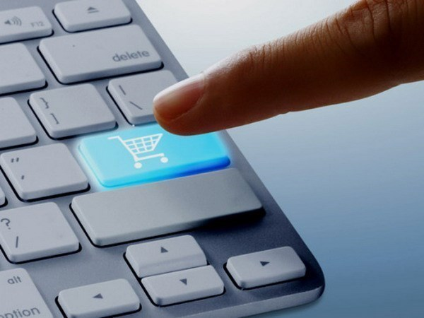 Conference helps exporters improve e-commerce hinh anh 1