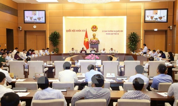 National Assembly reviews works on voters' petitions hinh anh 1