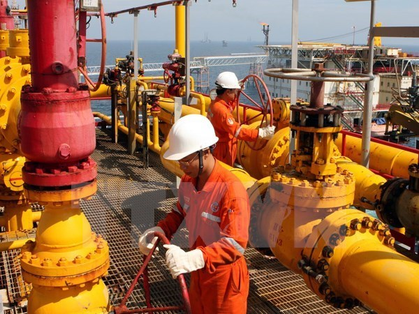 ASCOPE enhances cooperation as oil prices decrease hinh anh 1
