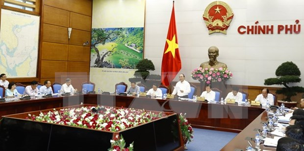 Committee told to up int'l cooperation in climate change response hinh anh 1