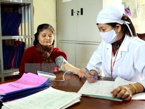 Can Tho to launch model of controlling non-infectious diseases hinh anh 1