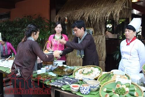 Southern cuisine festival to boast various activities hinh anh 1