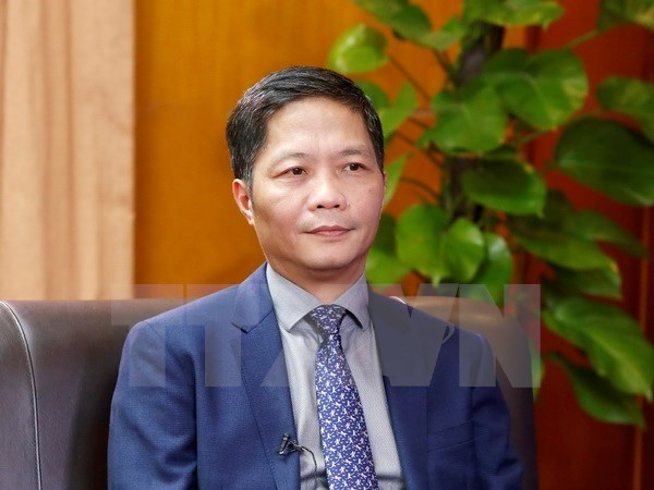 APEC – driver of world economy: Trade Minister hinh anh 1