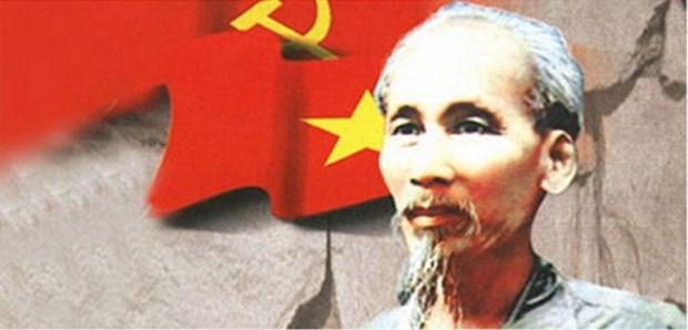 Argentine media spotlights late President Ho Chi Minh hinh anh 1