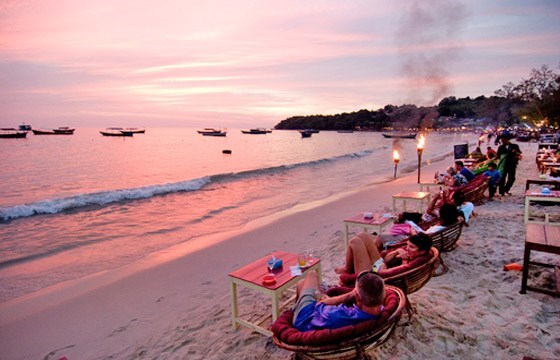 Cambodia serves 1.5 million foreign tourists in Q1 hinh anh 1