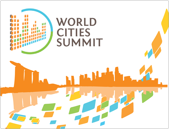 Vietnam attends World Cities Summit Mayors forum hinh anh 1