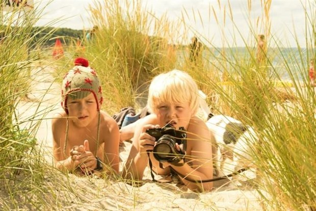 Hanoi to host German film festival for young audience hinh anh 1