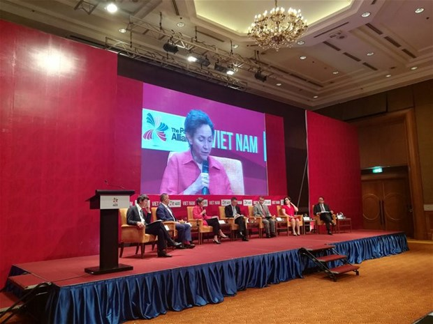 Seminar seeks to tighten ASEAN-Pacific Alliance linkages hinh anh 1