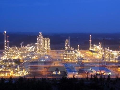 Dung Quat Refinery plans for IPO hinh anh 1