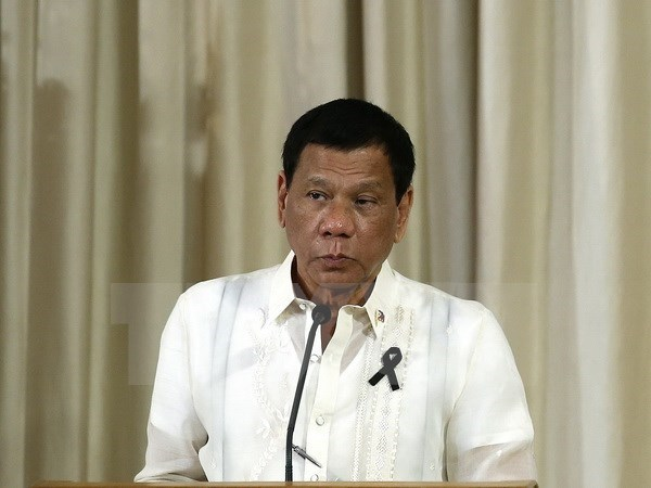 Philippine President's visit to Russia to enhance ties hinh anh 1