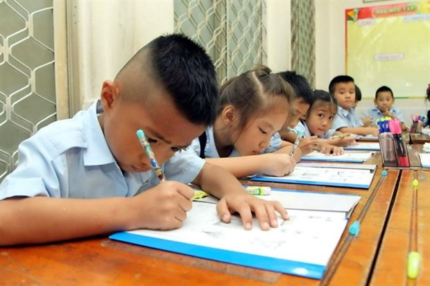 MoET proposes education sector reforms hinh anh 1