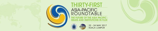 Roundtable discusses challenges facing Asia – Pacific hinh anh 1