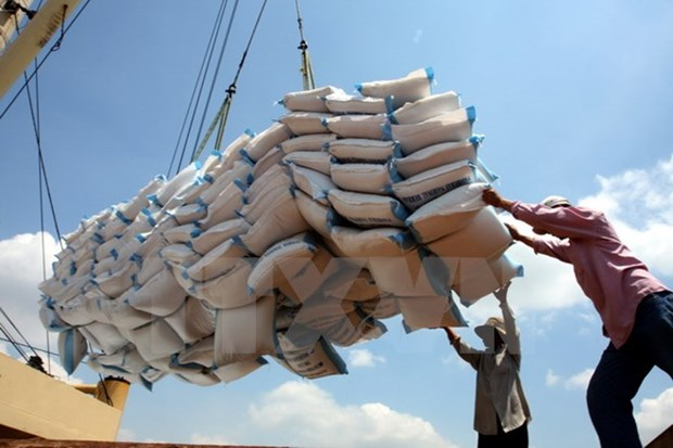 Vietnam, Bangladesh extend rice trade deal hinh anh 1