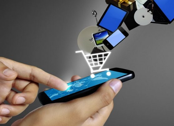 Vietnam sees rise in mobile e-commerce hinh anh 1