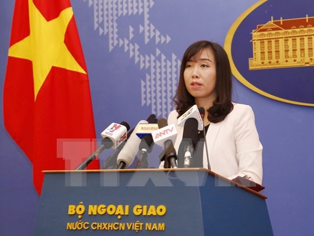 Vietnam condemns attack in Manchester, offers sympathy to UK hinh anh 1